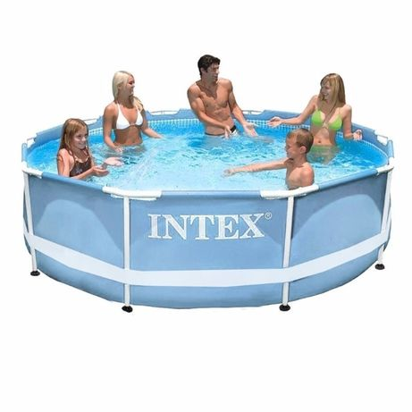 Каркасный басейн бассейн Intex 305х76 см