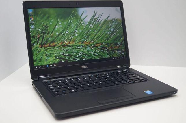 Dell Latitude E5450 i5-5300U/12 Gb/SSD 128/6 час