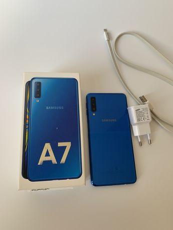 Samsyng Galaxy A7 (64 GB)