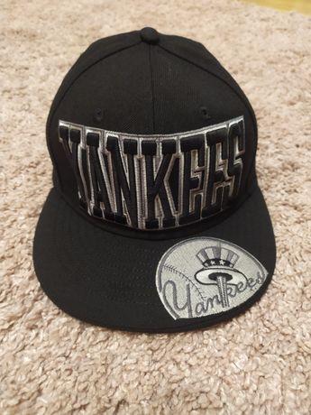 Кепка new era yankees