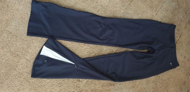 Nike spodnie sportowe r.S