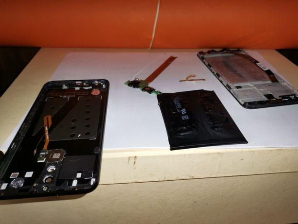 Huawei Mate 10 para peças