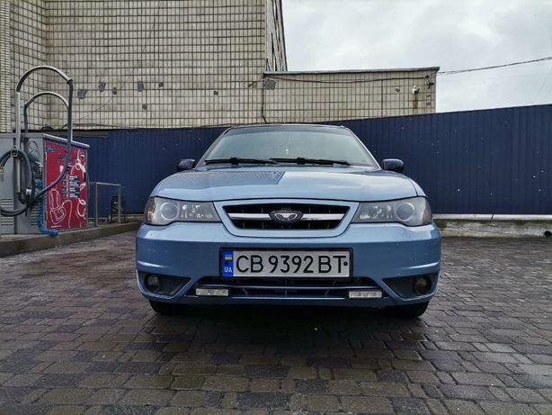 Продам Daewoo Nexia Газ 4 поколение, вписан в техпаспорт