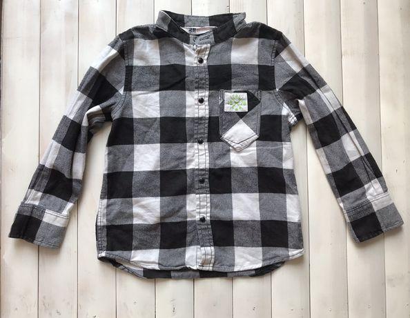 Сорочка h&m для хлопчика