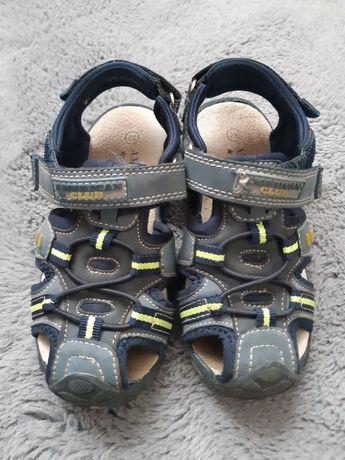 Buty sandały sportowe rozm 28