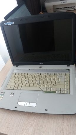 Ноутбук Acer Aspire 5520G на запчасти