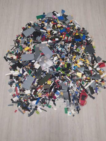 Mix Lego 5kg OKAZJA!!!