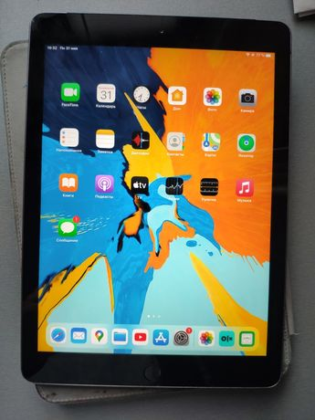 iPad 5 2017 wifi+sim cellular Айпад 128gb на mi lenovo surface sams