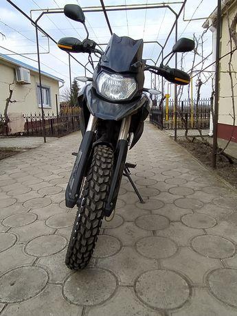 Продам  мотоцикл Shineray