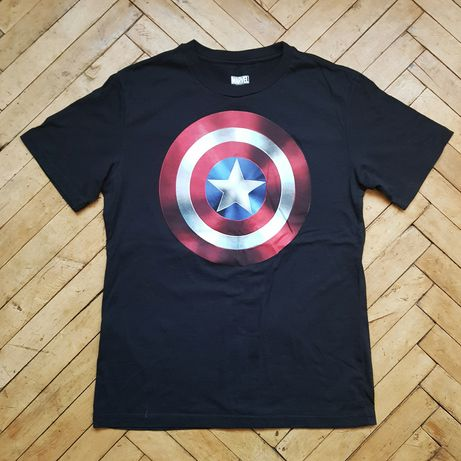 Футболка Marvel Capitan America (ОРИГИНАЛ)