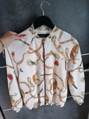 Koszule ZARA + sukienki