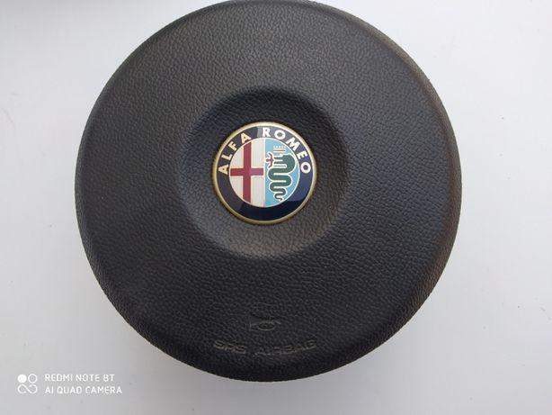 poduszka kierowcy airbag 1560/81638 alfa romeo 159