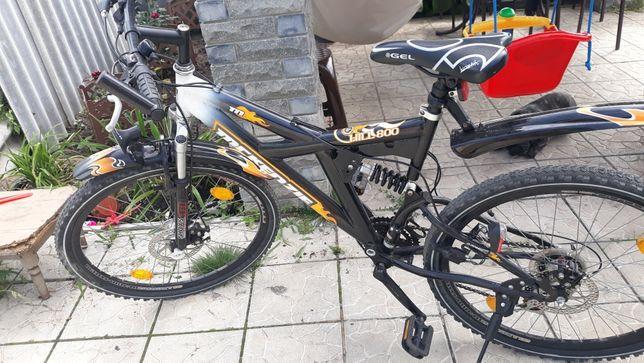 Продам классный велосипед