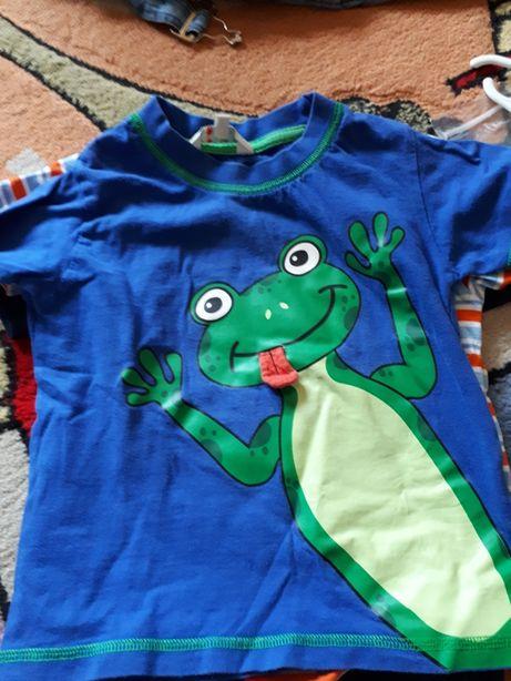 3 Bluzeczki roz 104