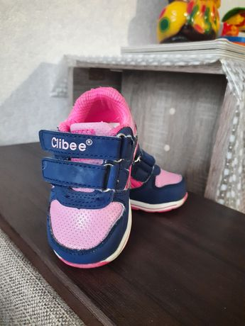 Clibee кроссовки кросівки осінні хайтопи