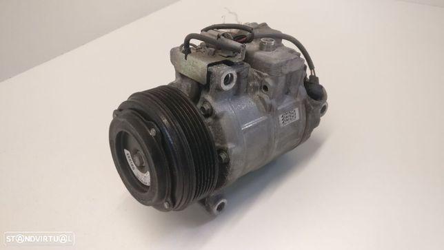 Compressor de A/C BMW SERIE 1 3 5 E82 E87 E90 E60 N47D20 6452 6987862