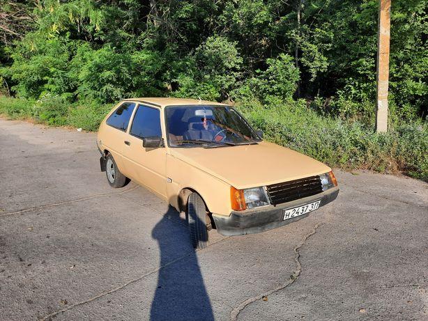 Продам ЗАЗ-1102 в отличном состоянии