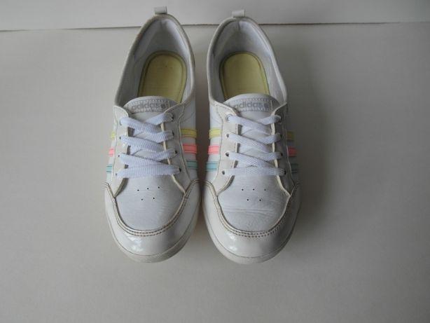 Балетки адидас ( Adidas) р. 40 длина стельки 24,8 см.