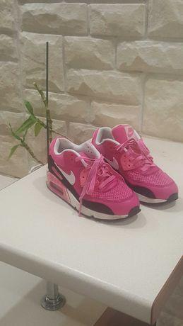 Buty dla dziewczynki Nike Air Max