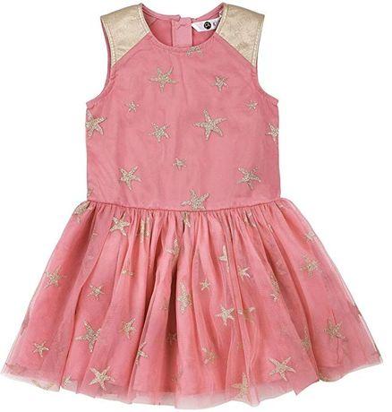 Нарядное праздничное платье Petit Lem на 2 года