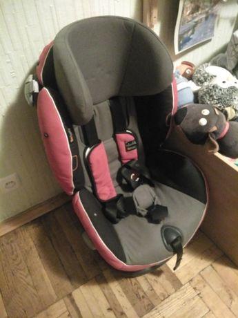 Детское кресло Besafe izi comfort