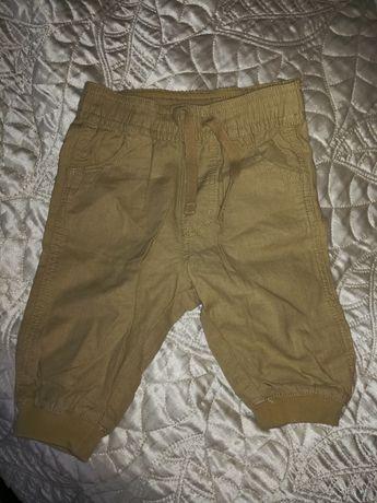 Sprzedam spodnie z H&M r. 62