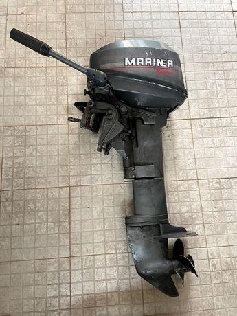 Motor Mariner 10HP