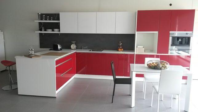 Cozinha de exposição - Made in Germany