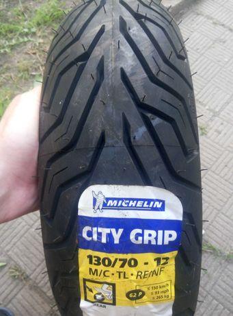 Резина для скутера Michelin 130 70 12 новая