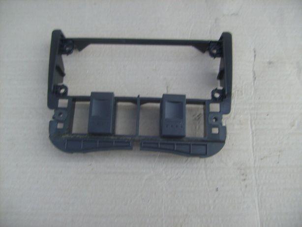 Ramka radia konsola środkowa Vw Polo III 3 6N