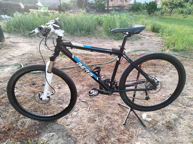 Bicicleta de BTT Berg