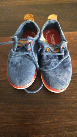 Buty dla chłopca Timberland