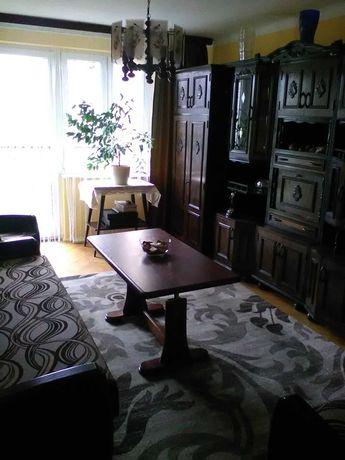 Wynajmę mieszkanie przy ul.Langiewicza