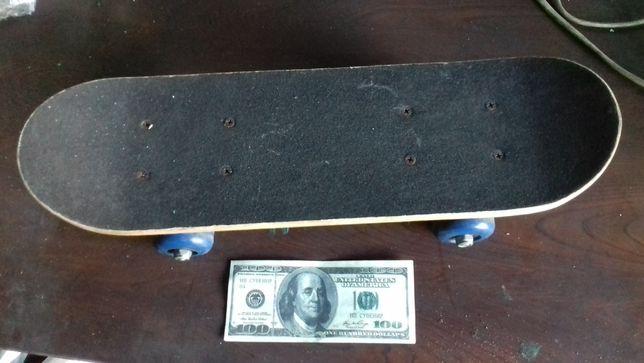 Скейт для самых маленьких
