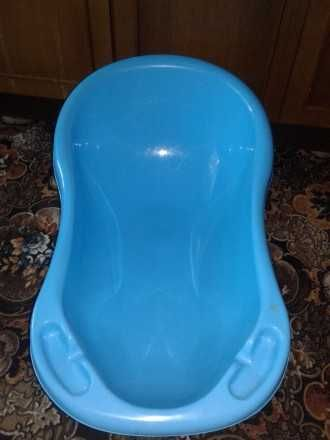 Ванночка для ребёнка