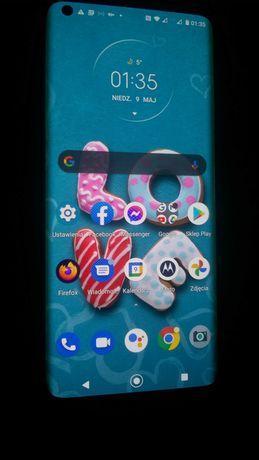 Motorola Edge Gwarancja do 08-2022r