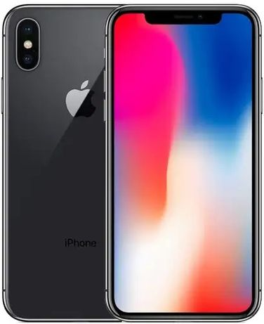 Утерян iPhone 10