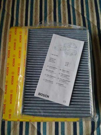 Filtro habitáculo Bosch Golf/Bora/Beetle