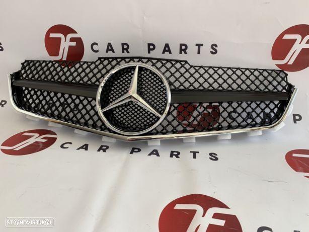 Grelha Mercedes-Benz E-Coupe C207 AMG