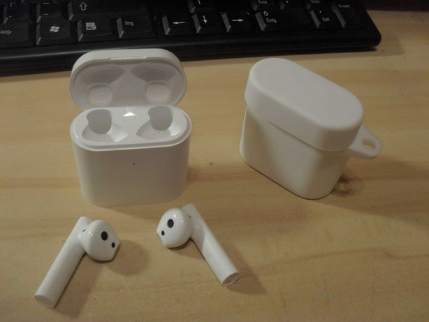 Słuchawki bezprzewodowe Xiaomi Air 2S
