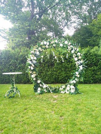 Свадебный декор, арка на свадьбу, фотозона, президиум на свадьбу