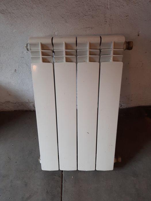 Продам батарею Днепр - изображение 1