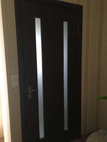 Продам міжкімнатні  двері