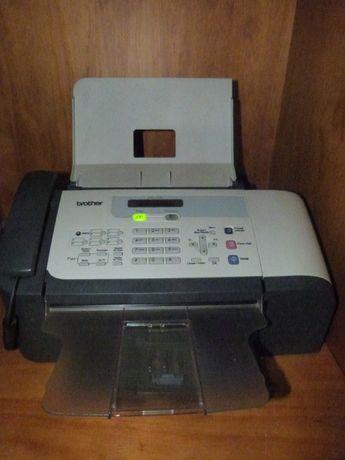 Fax - Fotocópiadora - Telefone