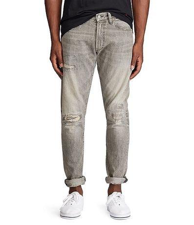 джинсы ralph lauren оригинал новые 36х32