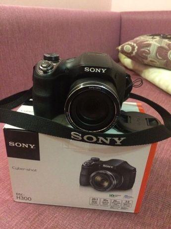 Продам камеру Sony DSC-H300