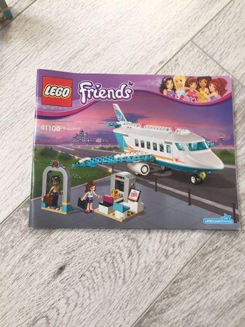 Samolot Lego Friends 41100
