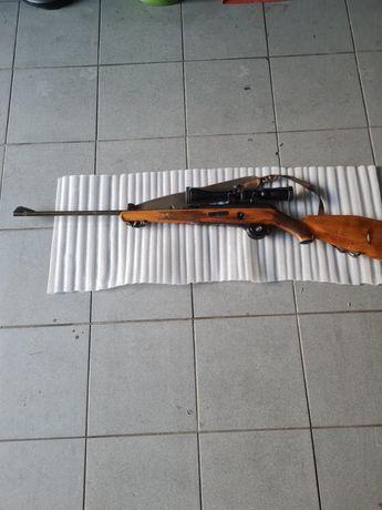 Carabina HK 770, 308 WIN