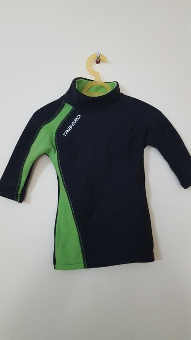 Fatos Banho Forrados + Camisola Termica Natação - Criança Alpiarça - imagem 1