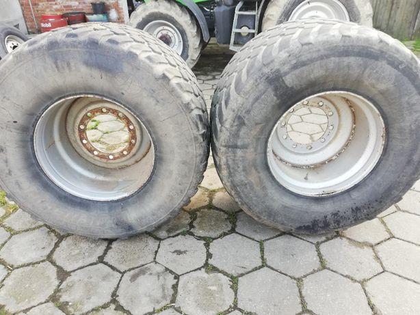 Felgi opony rolnicze całe koła 710/50/26.5